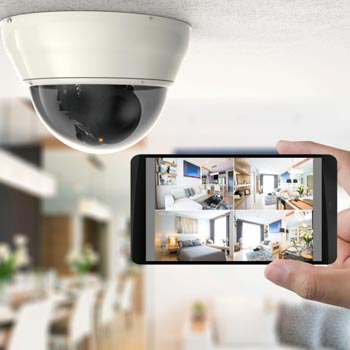 Risca home cctv systems